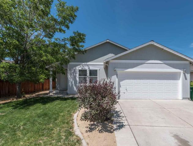 1082 Montero Ct, Sparks, NV 89436 (MLS #190010662) :: Vaulet Group Real Estate