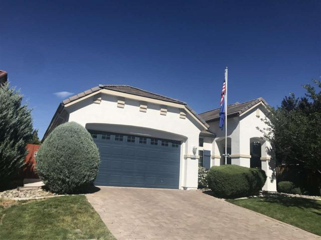 11230 Parma, Reno, NV 89521 (MLS #190010664) :: Ferrari-Lund Real Estate
