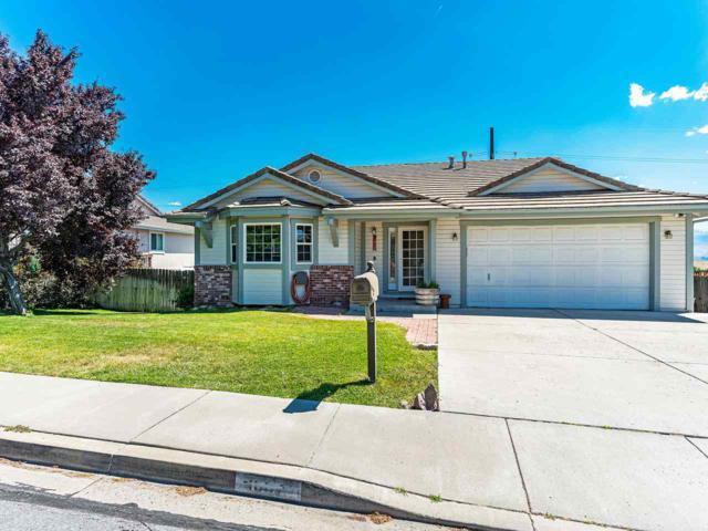 1667 Golddust, Sparks, NV 89436 (MLS #190010678) :: Theresa Nelson Real Estate