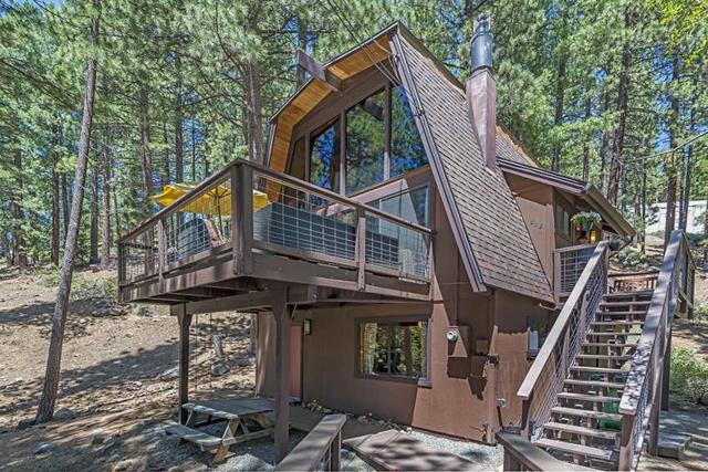 535 Lucille, Incline Village, NV 89451 (MLS #190010681) :: Chase International Real Estate