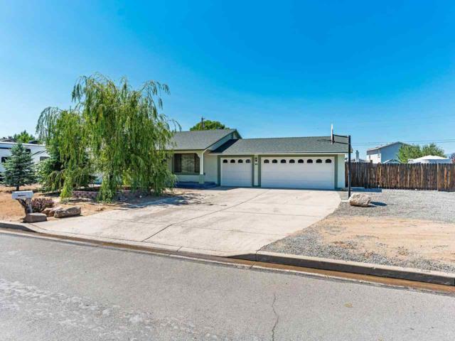 50 Palm Desert Court, Sparks, NV 89441 (MLS #190010683) :: Ferrari-Lund Real Estate