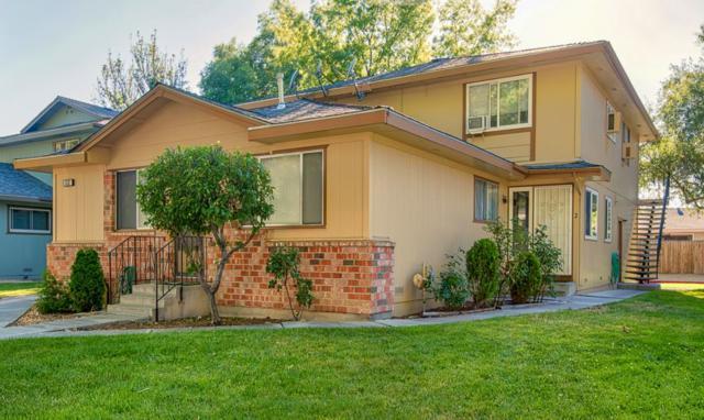 633 Pine Meadows #2, Sparks, NV 89431 (MLS #190010685) :: Chase International Real Estate