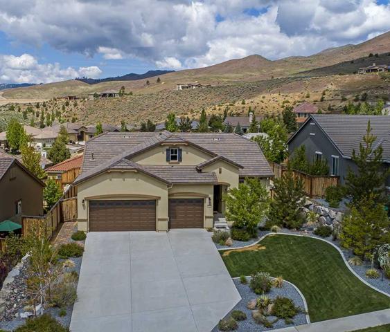 2325 Maple Leaf Trail, Reno, NV 89523 (MLS #190010686) :: Ferrari-Lund Real Estate