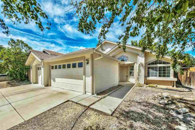 1840 Lakeland Hills Dr., Reno, NV 89523 (MLS #190010691) :: Chase International Real Estate