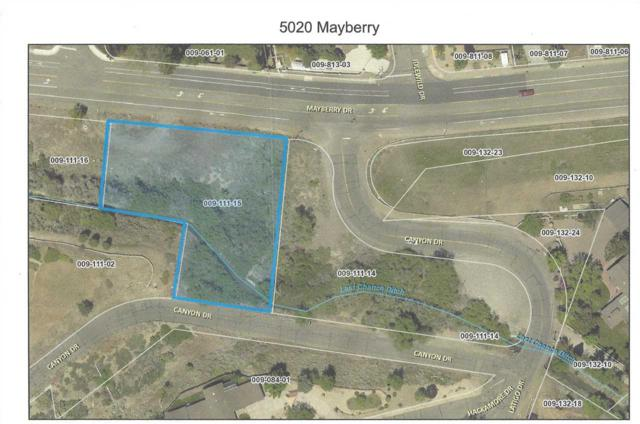 5020 Mayberry Dr, Reno, NV 89519 (MLS #190010693) :: Ferrari-Lund Real Estate