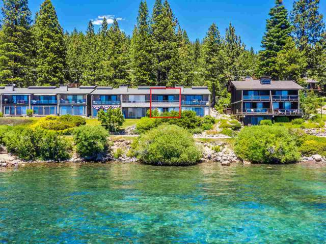 525 Lakeshore Bl #34 34 Crystal Shor, Incline Village, NV 89451 (MLS #190010694) :: Chase International Real Estate