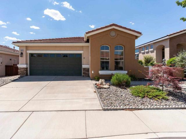 2097 Meritage Ct, Sparks, NV 89434 (MLS #190010695) :: Theresa Nelson Real Estate