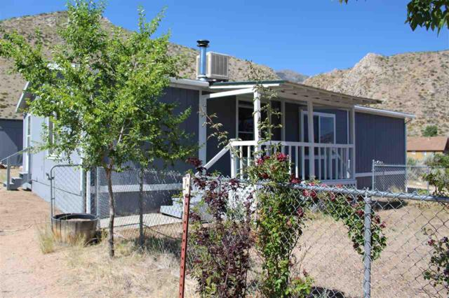 493 Mule Deer, Coleville, Ca, CA 96107 (MLS #190010699) :: Ferrari-Lund Real Estate