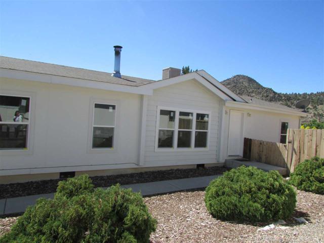227 Walker, Gardnerville, NV 89410 (MLS #190010703) :: NVGemme Real Estate