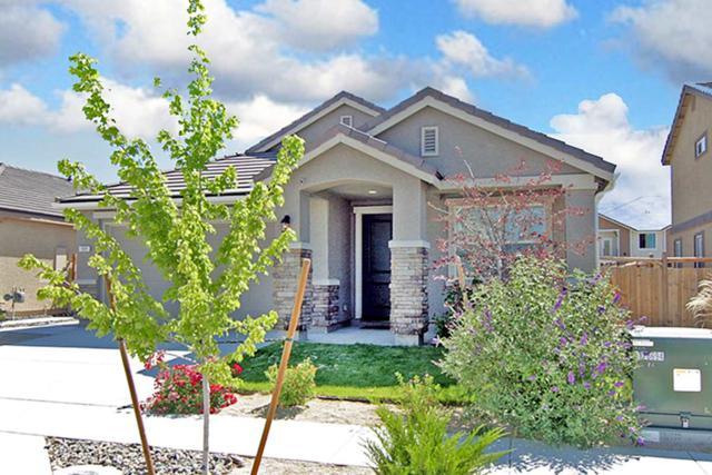 7091 Diversey, Sparks, NV 89436 (MLS #190010706) :: NVGemme Real Estate