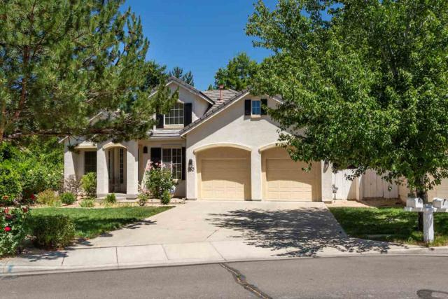1150 Crystal Springs Court, Reno, NV 89519 (MLS #190010713) :: Ferrari-Lund Real Estate