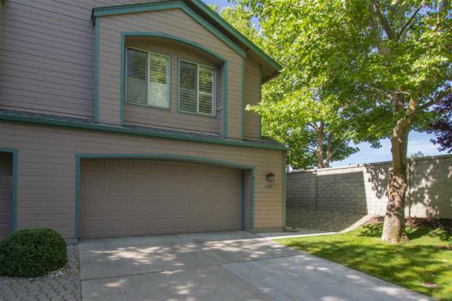 1705 Darin, Carson City, NV 89701 (MLS #190010742) :: Ferrari-Lund Real Estate