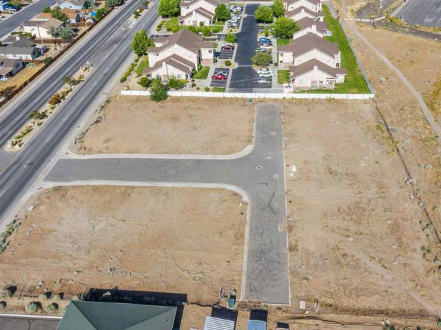 2 Tabrizi Ct, Dayton, NV 89403 (MLS #190010744) :: NVGemme Real Estate