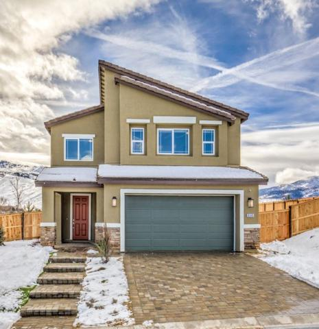 8140 Dornoch Drive, Verdi, NV 89439 (MLS #190010749) :: NVGemme Real Estate