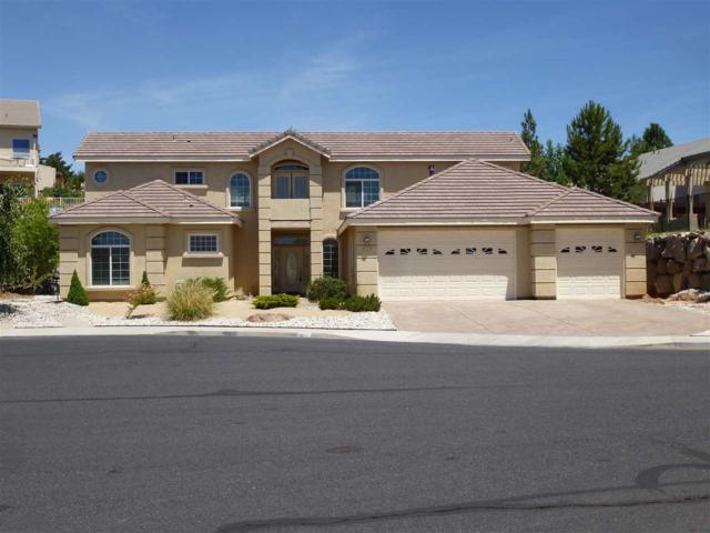 975 Stadium View Ct., Reno, NV 89512 (MLS #190010753) :: NVGemme Real Estate