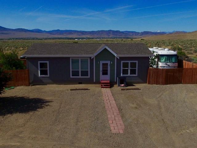 361 Six Mile Canyon, Dayton, NV 89403 (MLS #190010762) :: NVGemme Real Estate