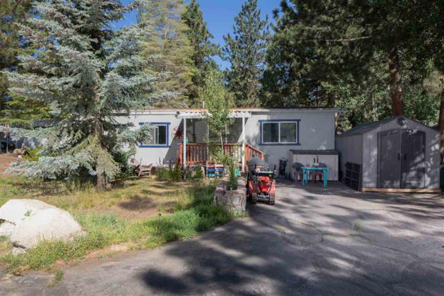 212 Ponderosa Drive, Stateline, NV 89449 (MLS #190010776) :: Chase International Real Estate