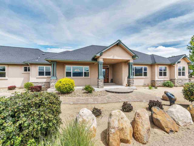 1877 Borda, Gardnerville, NV 89410 (MLS #190010782) :: Theresa Nelson Real Estate