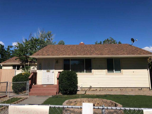 860 Yori Ave, Reno, NV 89502 (MLS #190010783) :: Ferrari-Lund Real Estate