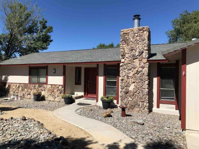 5365 Cypress Point, Reno, NV 89502 (MLS #190010784) :: Joshua Fink Group