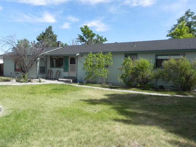 5690 Dolores, Sparks, NV 89436 (MLS #190010786) :: Ferrari-Lund Real Estate