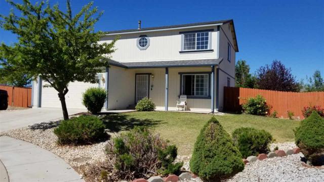 65 Hedge Ct, Reno, NV 89508 (MLS #190010796) :: Ferrari-Lund Real Estate
