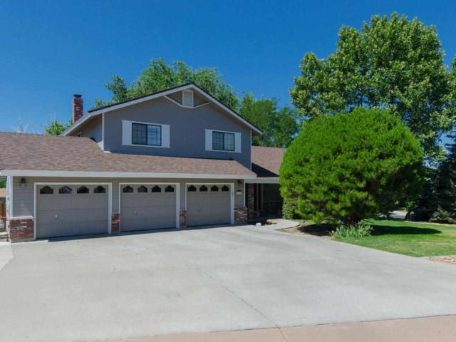 5705 Lone Horse, Reno, NV 89502 (MLS #190010800) :: Ferrari-Lund Real Estate