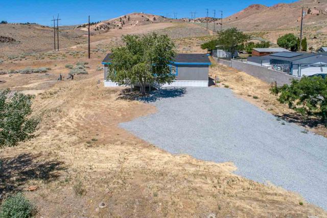 5061 Sagebrush, Sun Valley, NV 89433 (MLS #190010803) :: NVGemme Real Estate