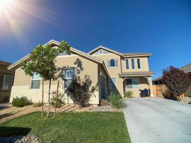 1109 Silver Coyote, Sparks, NV 89436 (MLS #190010805) :: NVGemme Real Estate