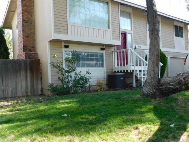 345 Lenwood, Sparks, NV 89431 (MLS #190010809) :: Theresa Nelson Real Estate