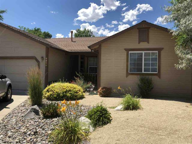 6800 Hibiscus Ct, Sparks, NV 89436 (MLS #190010814) :: Vaulet Group Real Estate