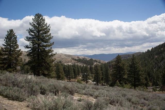 0000 Old Clear Creek, Carson City, NV 89705 (MLS #190010818) :: Chase International Real Estate