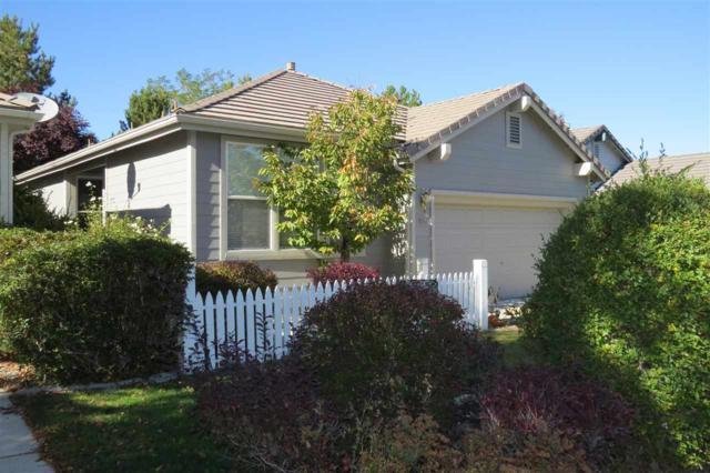 835 Caughlin Crossing, Reno, NV 89519 (MLS #190010822) :: Harcourts NV1
