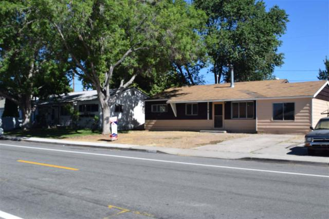 1160 York Way, Sparks, NV 89431 (MLS #190010837) :: Theresa Nelson Real Estate