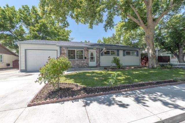 383 Richards Way, Sparks, NV 89431 (MLS #190010840) :: NVGemme Real Estate