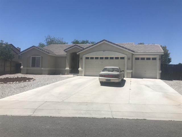 419 Cornerstone Ct, Fallon, NV 89406 (MLS #190010843) :: Chase International Real Estate
