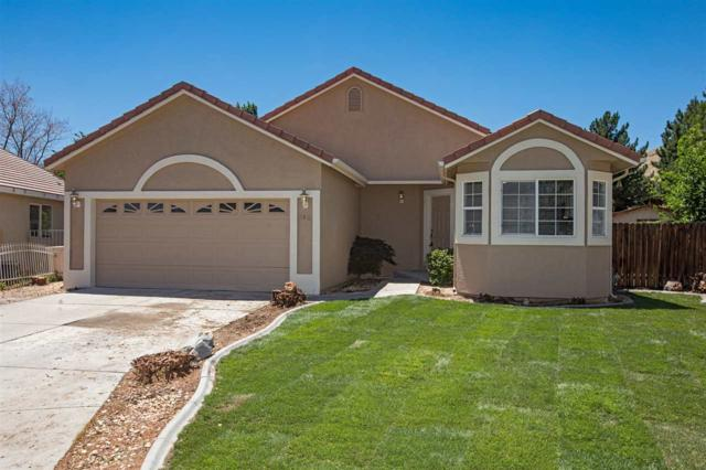 140 Noble Court, Sparks, NV 89436 (MLS #190010852) :: Theresa Nelson Real Estate