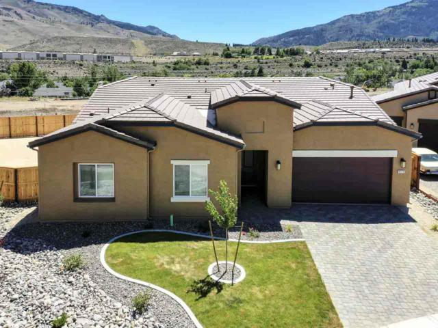 8318 Simsbury, Verdi, NV 89439 (MLS #190010858) :: NVGemme Real Estate