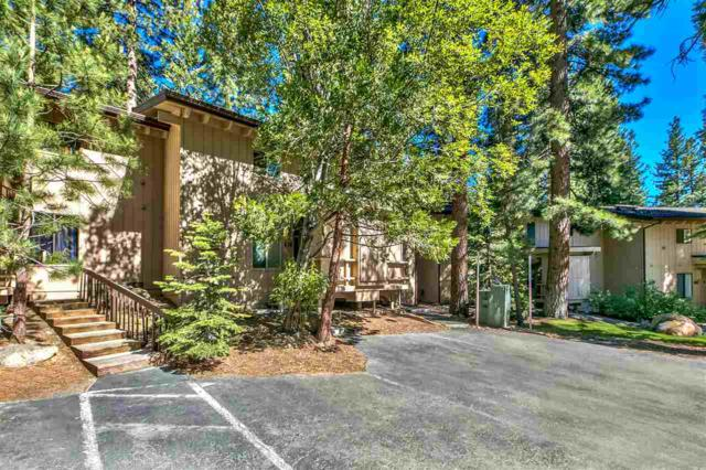 321 Ski Way #218, Incline Village, NV 89451 (MLS #190010859) :: Chase International Real Estate