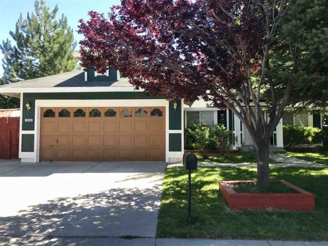1826 Terrace Heights, Reno, NV 89523 (MLS #190010866) :: Chase International Real Estate