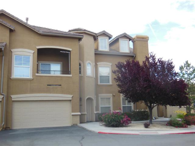 17000 Wedge #2225, Reno, NV 89511 (MLS #190010867) :: The Mike Wood Team