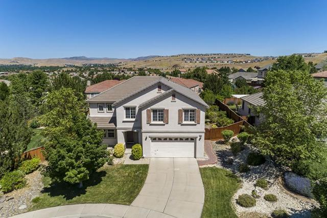 2670 Anqua Court, Sparks, NV 89434 (MLS #190010873) :: NVGemme Real Estate