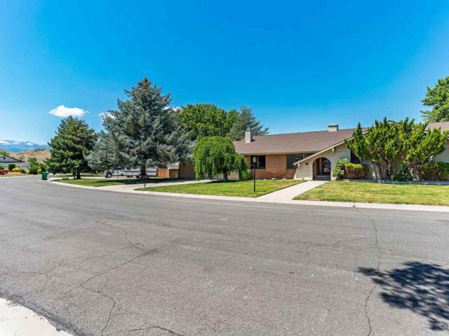 4135 Inwood Ln, Reno, NV 89502 (MLS #190010875) :: Ferrari-Lund Real Estate