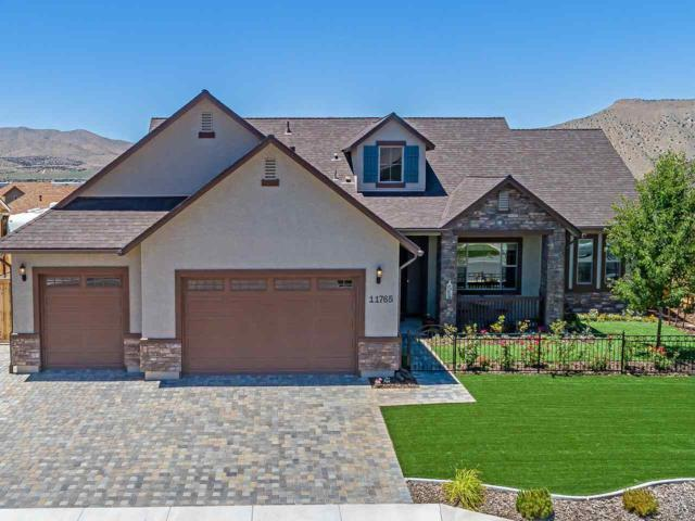 11765 Valley Crest Dr., Sparks, NV 89441 (MLS #190010877) :: Ferrari-Lund Real Estate