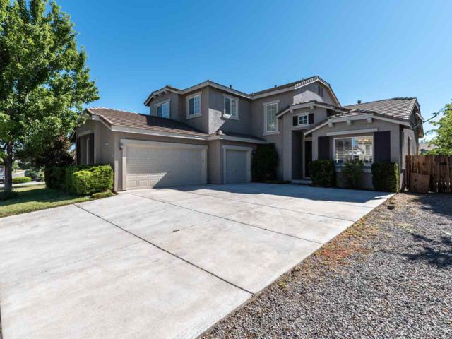 1371 Horse Creek Way, Fernley, NV 89408 (MLS #190010882) :: Chase International Real Estate