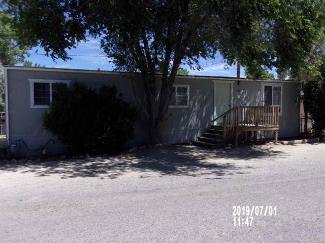 170 Fireman Row Dayton, Dayton, NV 89403 (MLS #190010887) :: Harcourts NV1