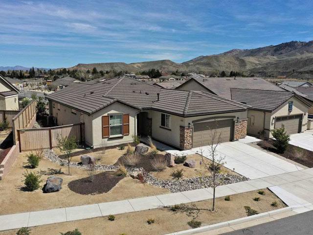858 Larrimore Trl, Reno, NV 89523 (MLS #190010891) :: Harcourts NV1
