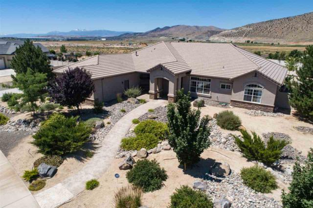 11705 Eagle Peak, Sparks, NV 89441 (MLS #190010895) :: NVGemme Real Estate
