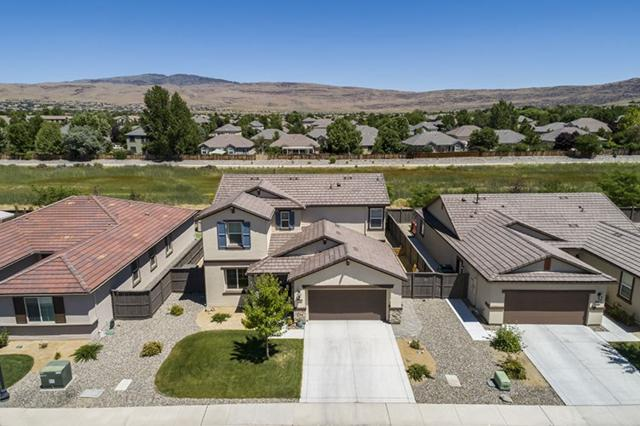 6986 Woodward Rd, Sparks, NV 89436 (MLS #190010899) :: NVGemme Real Estate