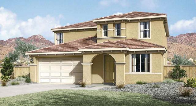 3188 Rimini Dr Homesite 713, Sparks, NV 89434 (MLS #190010904) :: NVGemme Real Estate